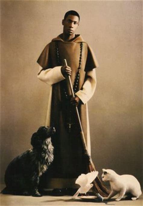 » The Little Soul of St. Martin de Porres Deacon Omar F. A ...