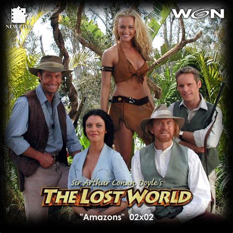 The Lost World Tv Series | www.imgkid.com   The Image Kid ...