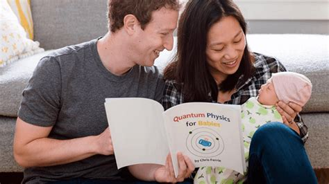 The Love Story of Mark Zuckerberg and His Wife   AmoLink