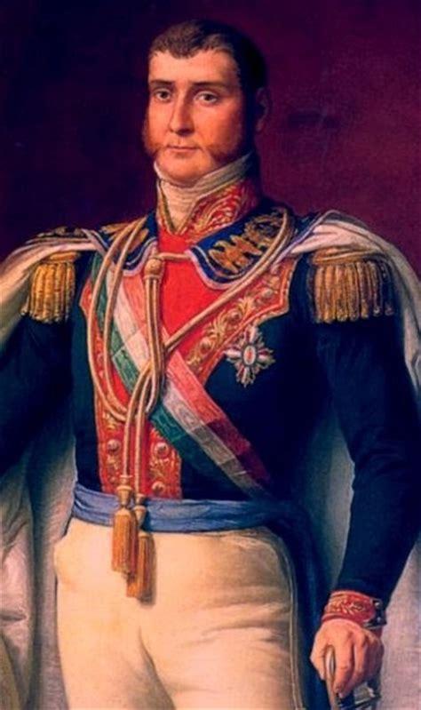 The Mad Monarchist: Monarch Profile: Emperor Agustin I of ...