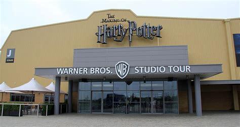 The Making of Harry Potter   Studio Tour London — Wikipédia