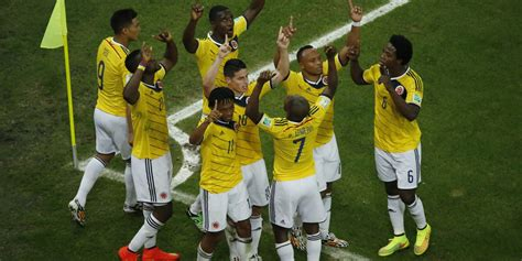 The Meaning Behind Colombia's World Cup Dance | HuffPost
