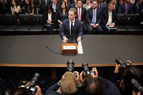 The Memes About Mark Zuckerberg s Congressional Hearing ...