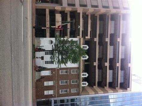 The Mexican Embassy, Washington DC, USA - College Savings ...