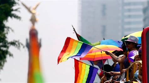 The Mexican LGBT fight in History