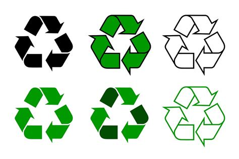 The Mobius Loop: Plastic Recycling Symbols Explained