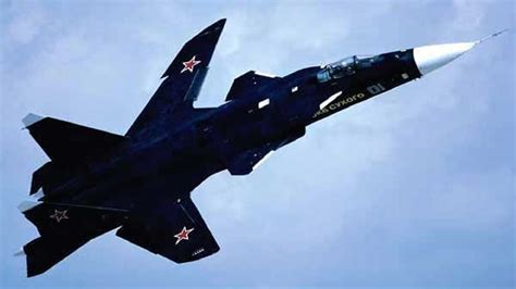 The most advanced Russian Fighter Jets in Aviation History ...