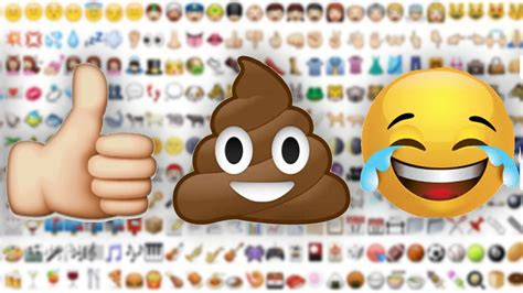 The Most Popular Emoji?   YouTube