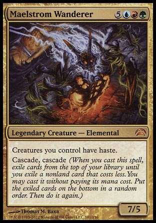 THE MOST POWERFUL and Competitive Multiplayer EDH Deck ...