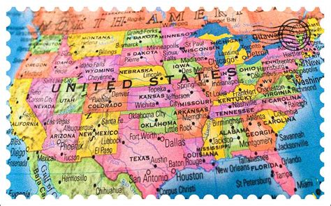 The Most Tax Friendly States in the U.S.