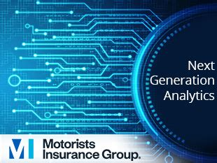 The Motorists Insurance Group moves to next generation ...