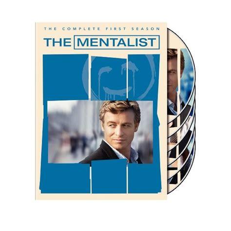 The Music Store   The Mentalist La Primera Temporada ...