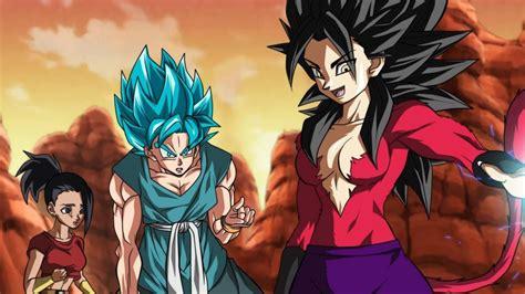 The New Dragon Ball Series   YouTube
