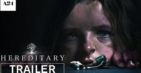 The new  Hereditary  trailer is a lot to handle