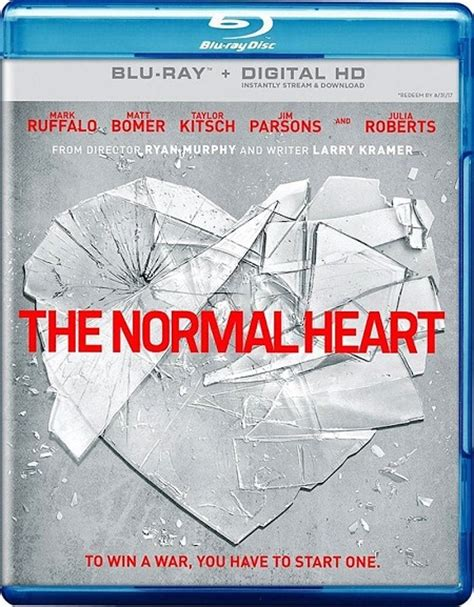 The Normal Heart (2014) [720p] HD - Identi