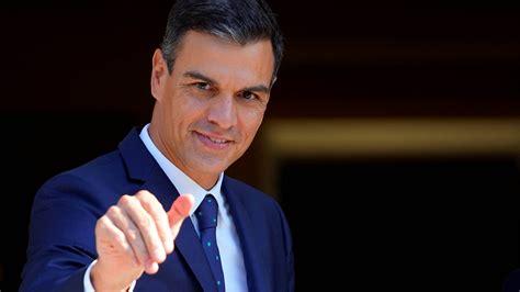 The Objective | Sánchez anuncia medidas legales contra las ...