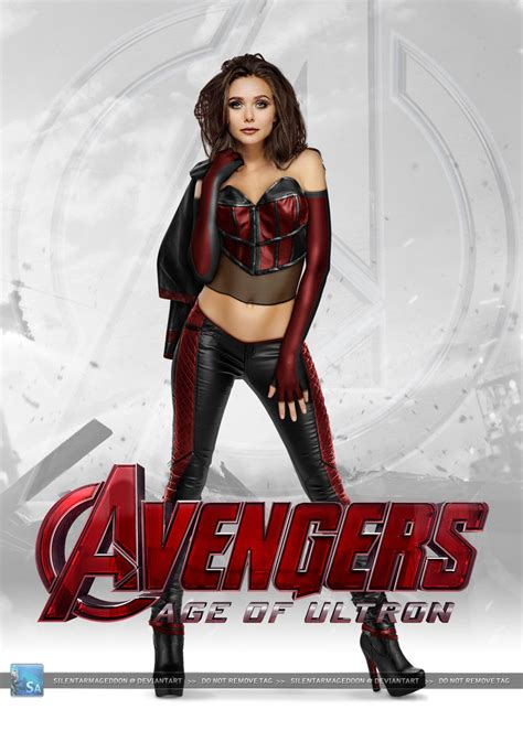 The Official Scarlet Witch Thread - Page 38 - The ...