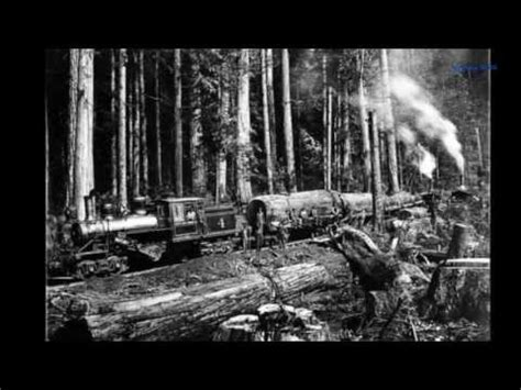 The Old Log Train - Hank Williams - VAGALUME