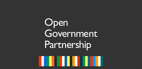 The Open Government Partnership Calls for Participation in ...