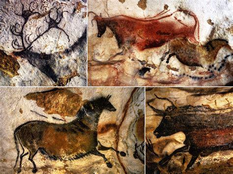 The Paleolithic Cave Art of France   Chronology