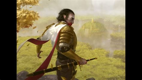 The Patreon Games: Famished Paladin Combo in Dominaria ...