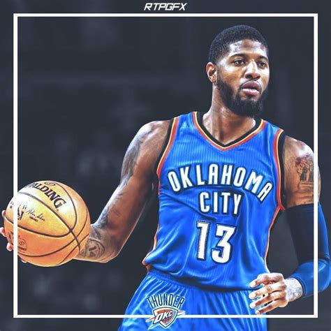 The Paul George Trade Is a Lose Lose type of trade | Hoops ...