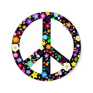 The Peace Sign Symbol: History and Meaning of the Peace Sign