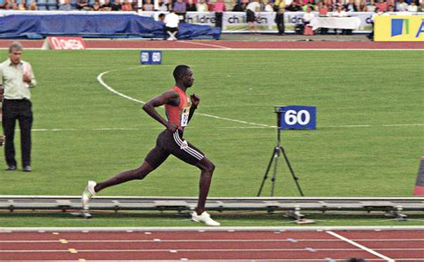 The Perfect Running Form?   Kinetic Revolution Running ...