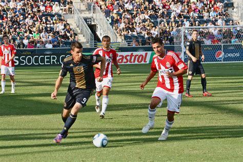 The Philly Soccer Page – Philadelphia Union vs. Chivas USA ...