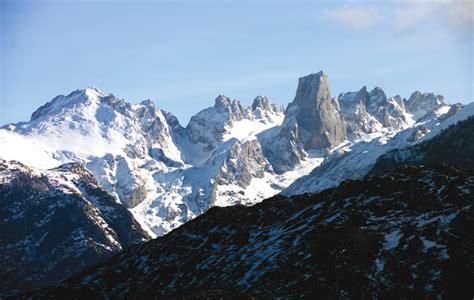 The Picos de Europa National Park