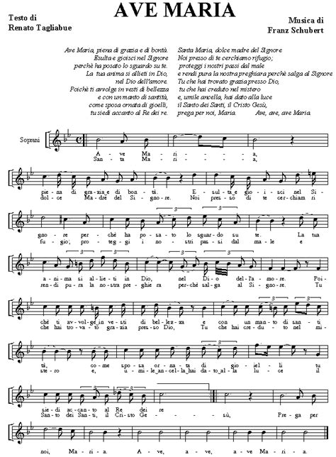 The Poetry of R.E. Slater: Ave Maria - The Prayer ...