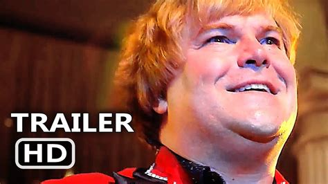 THE POLKA KING Official Trailer  2018  Jack Black Movie HD ...