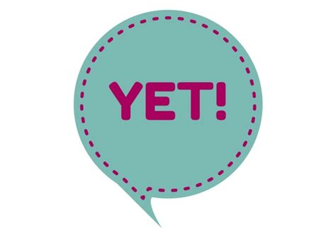 The power of YET for students - Organising You
