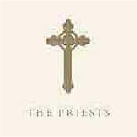 The Priests   AVE MARíA Letra canción Música 2008