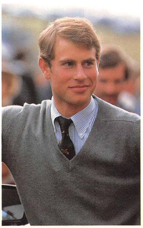 The Prince Edward Young Royals / HipPostcard   Royalty ...