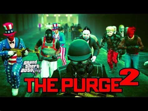 The Purge 2 :: VideoLike