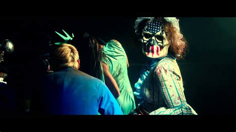 'The Purge 3: Election Year' (2016) Official Movie Trailer ...