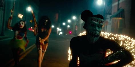 The Purge 3 Election Year | Watch The Purge 3 | VIP Concierge