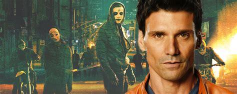 'The Purge 3': Frank Grillo estará en la nueva película de ...