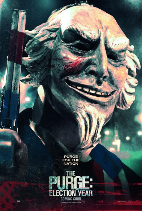 The Purge 3 | Teaser Trailer