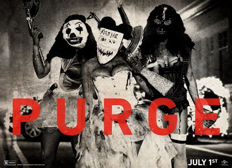 The Purge 3 | Teaser Trailer