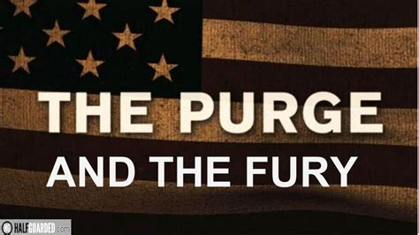 The Purge 4  2018  Cast, Plot, Rumors, and release date ...