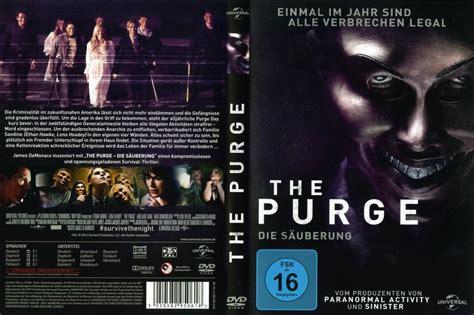The Purge: DVD oder Blu ray leihen   VIDEOBUSTER.de