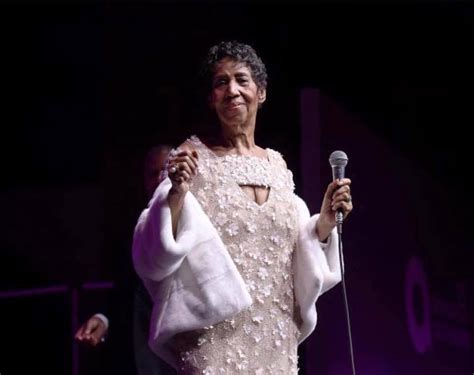 The Queen of Soul, Aretha Franklin Is Reportedly Battling ...