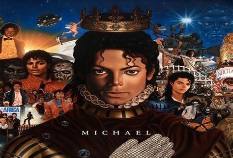 THE-QUOTABLE: Michael Jackson, Michael Album Review