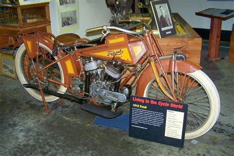 The Rarest Motorcycle In The World: A Mystery That Has Yet ...