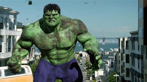 The real reason Marvel won t give Hulk a movie
