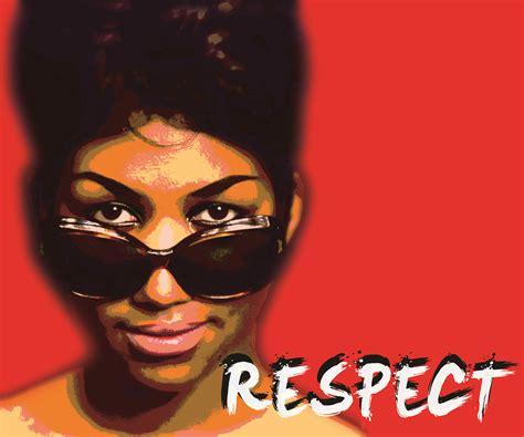 The Rebirth of Aretha Franklin – Rose Designs
