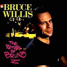 The Return of Bruno (album) - Wikipedia