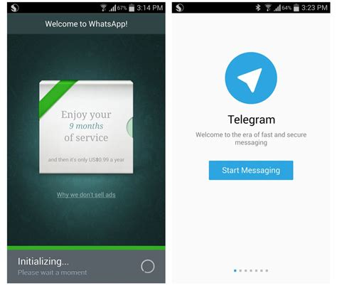 The Rise of a New Messaging App: Telegram & How It ...